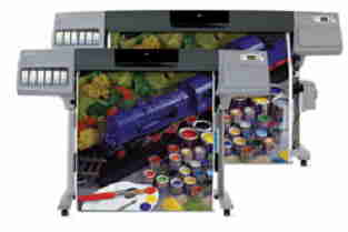 HP DESIGNJET 5500PS PRINTER DRIVERS FOR WINDOWS