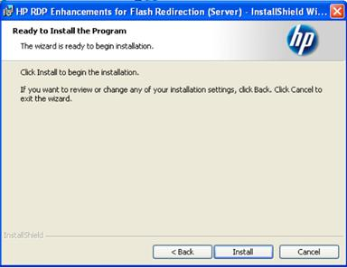 New Driver: HP ThinPro USB and Multi Media Redirection