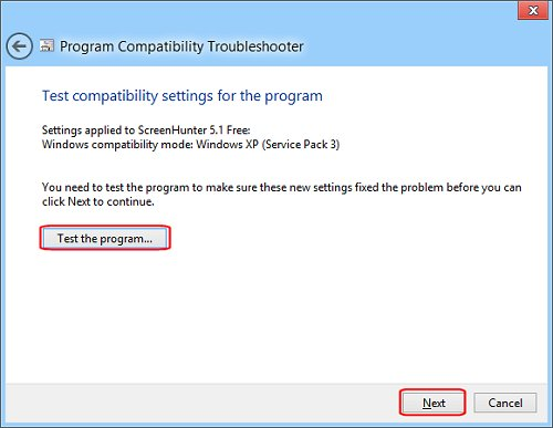 HP PCs - Resolving software compatibility issues in Windows