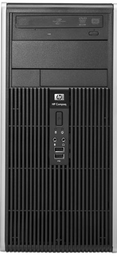 HP DC5850MT DRIVER (2019)