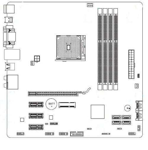 Ms-7778 инструкция