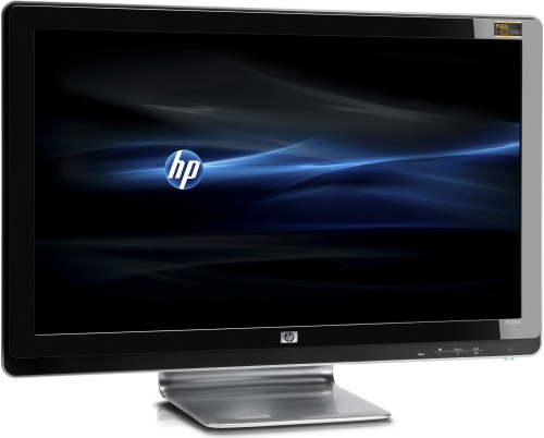 HP monitor (2310i shown).