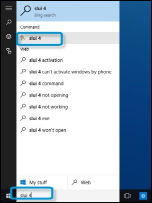 HP PCs - Windows 10 Product Activation | HP® Customer Support