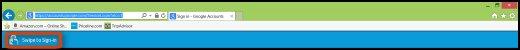 HP Notebook PCs - Using HP SimplePass with a Fingerprint ...