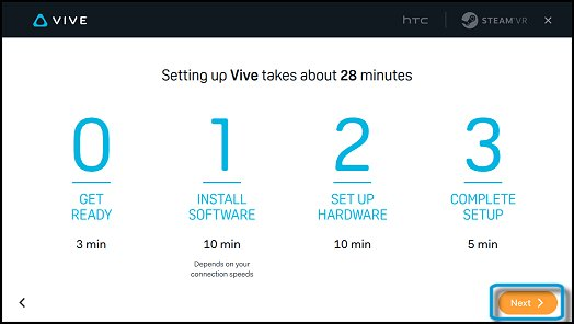 HP OMEN PCs - Setting Up Your HTC Vive and Troubleshooting the Mini