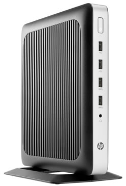 HP t630 Thin Client Specifications | HP® Customer Support