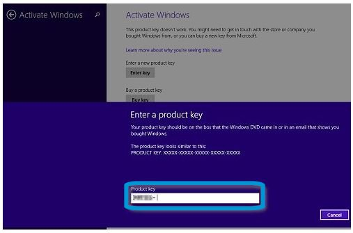 activation key for windows 8.1 single language build 9600