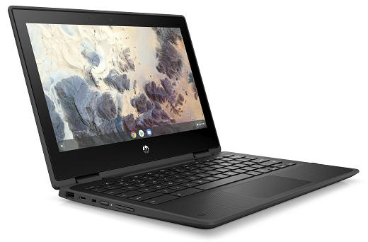 Liste évolutive des Chromebook actuellement compatible avec la norme USI