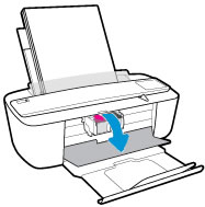 Hp Deskjet 3700 Printers Blinking Lights Hp Customer Support