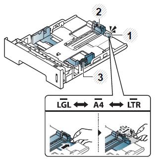 Samsung ProXpress SL-M3320-M3325, SL-M3820-M3826, SL-M4020