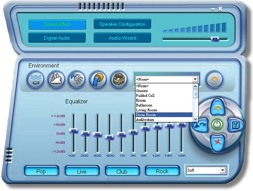 reproductor de musica para pc windows 7 con ecualizador