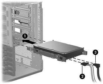HP XW8600 SAS WINDOWS 7 X64 TREIBER