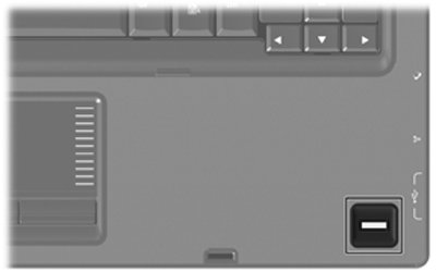 HP PAVILION DV3000 FINGERPRINT SENSOR WINDOWS VISTA DRIVER DOWNLOAD