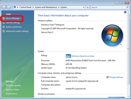 HP and Compaq PCs - HP Wi-Fi Mobile Mouse Cannot Pair With
