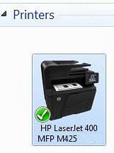 HP Officejet Printer is Offline