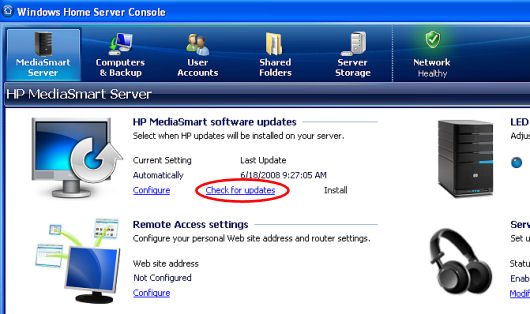 Hp mediasmart server process to get the microsoft vista 64-bit.