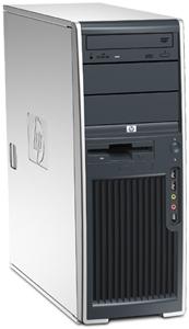 HEWLETT-PACKARD HP WORKSTATION XW4100 DRIVERS FOR WINDOWS XP