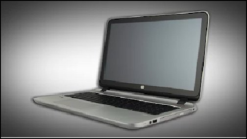 HP ENVY 15-k000 or HP   Pavilion 15-p000 notebook computer