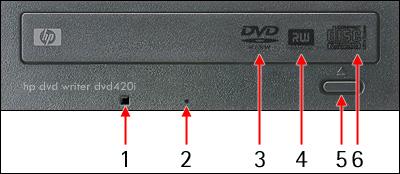 HP DVD WRITER 300C ATA WINDOWS VISTA DRIVER