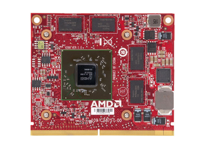 Drivers: HP ENVY 23-d045d TouchSmart AMD Graphics