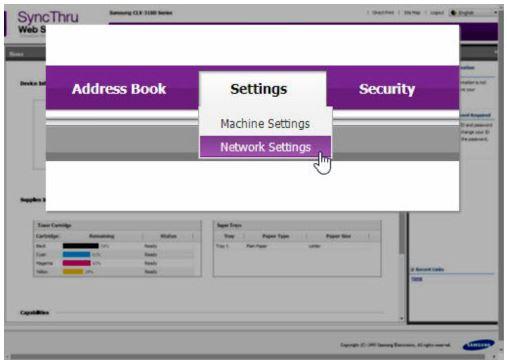 Samsung Laser Printers - How to Print Using AirPrint   HP® Customer