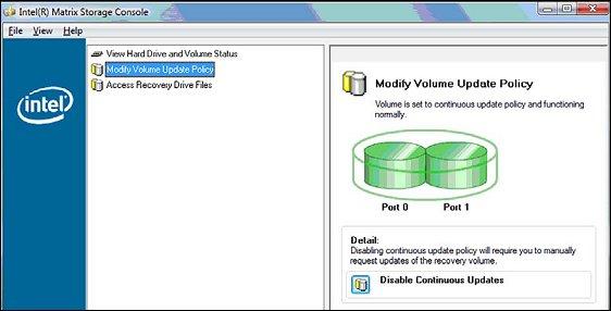 HP EliteBook 8530p Notebook Intel Matrix Storage Manager Windows 8 Drivers Download (2019)