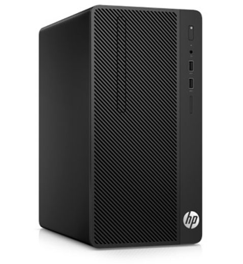 HP 280 G3, 290 G1 Microtower Business PCs