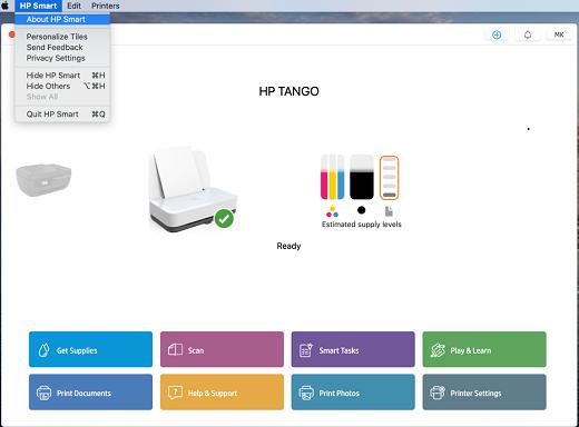 Hp Smart Install Mac Download