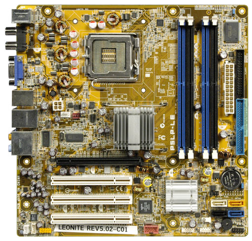 ASUS P5LP LE MOTHERBOARD DRIVER DOWNLOAD FREE
