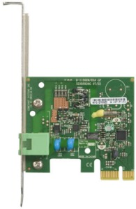 Image of modem card