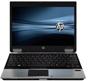 HP Laptop Elitebook 2540p in Kenya Core I5 2GB Ram/250 hdd refurbished