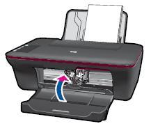 HP PRINTER 2060 K110 DRIVERS FOR WINDOWS VISTA