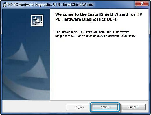 HP Vision Field Diagnostics Computer-Based Training Update