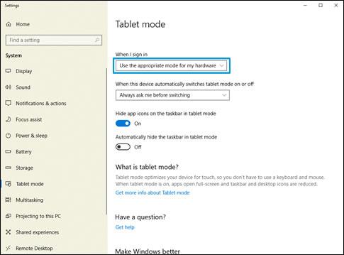 Windows 10 Optimointi
