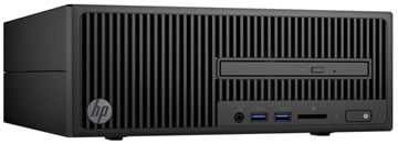 Computer HP 280 G2 Small Form Factor