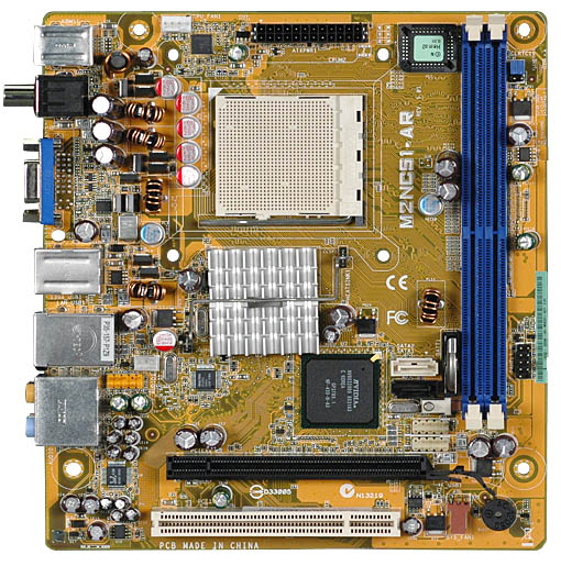 Drivers for motherboard