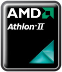 Image of AMD Athlon II logo