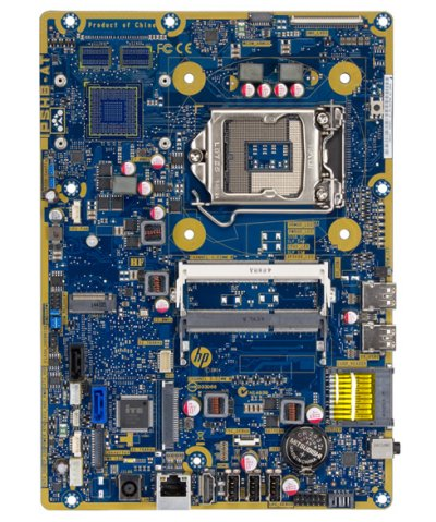 Image of Altis-U motherboard