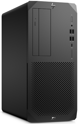 HP Z1 Entry Tower G6 Specifications | HP® Customer Support