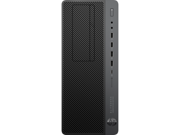 HP EliteDesk 800 G4 Workstation Edition Specifications | HP