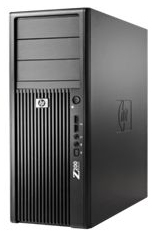 HP Z220 Convertible Minitower Workstation Product Specifications