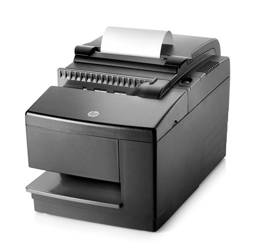 HP Hybrid Point of Sale (POS) Printer with MICR II