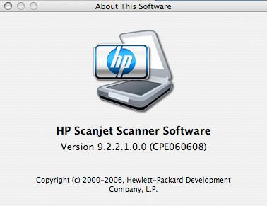 hp scanjet 7650 mac driver