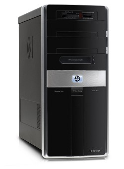 c02659646 hp pavilion elite m9040n desktop pc product specifications hp