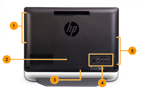 hp touchsmart 320 audio drivers