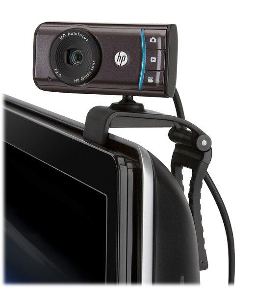 HP Sonix HD Camera Drivers Mac