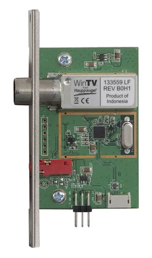 Image of TV tuner