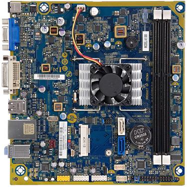 Caract ristiques de l 39 ordinateur de bureau compaq 100 - Caracteristiques ordinateur de bureau ...