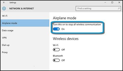 Vpn on remote desktop