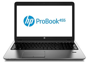 HHP ProBook 455 G3 Notebook PC